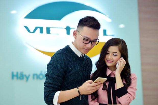 Servicio de peliculas de empresa vietnamita Viettel preve ingresar 50 millones de dolares hinh anh 1
