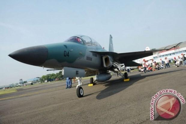 Indonesia impulsa modernizacion de fuerza aerea hinh anh 1