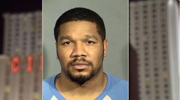 Policia estadounidense arresta a sospechoso de asesinar a dos vietnamitas en Las Vegas hinh anh 1