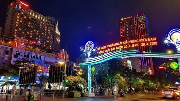 Ciudad Ho Chi Minh recibe asistencia millonaria de organizaciones no gubernamentales hinh anh 1