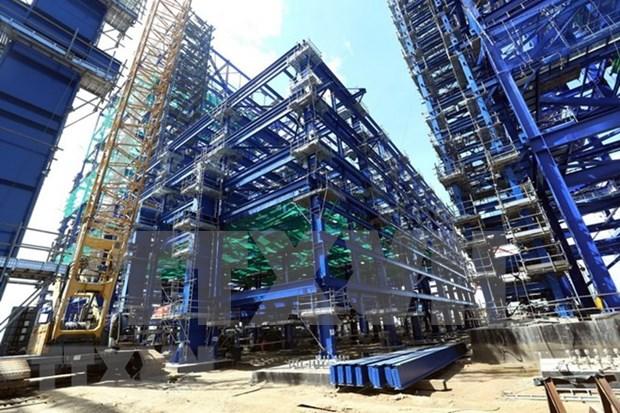 Vietnam puede erradicar construccion de plantas termoelectricas en 2020 hinh anh 1