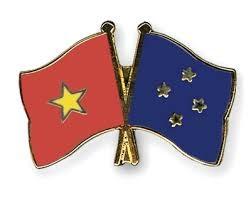 Micronesia desea adquirir experiencias de ciudad vietnamita de Hai Phong en sector agricola hinh anh 1