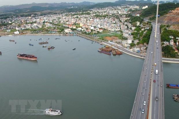 Ciudades inteligentes, tendencia de desarrollo sostenible para Vietnam hinh anh 1