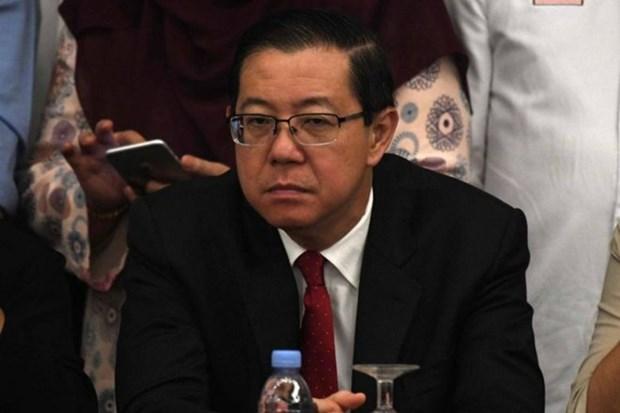 Malasia analizara importantes proyectos de colaboracion con China y Singapur hinh anh 1