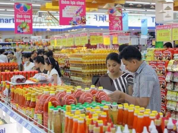 Mercado domestico de Vietnam se mantiene estable en mayo hinh anh 1