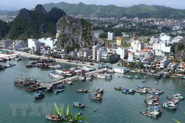 Provincia vietnamita de Quang Ninh llama a la poblacion a mantenerse alerta frente a provocaciones hinh anh 1
