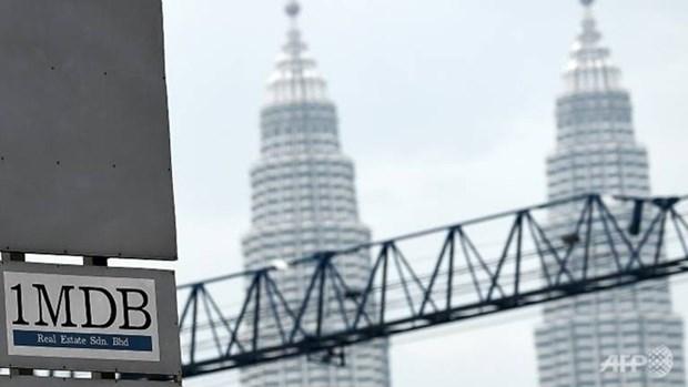 Malasia publica nombres y fotos de cuatro individuos relacionados con escandalo 1MDB hinh anh 1