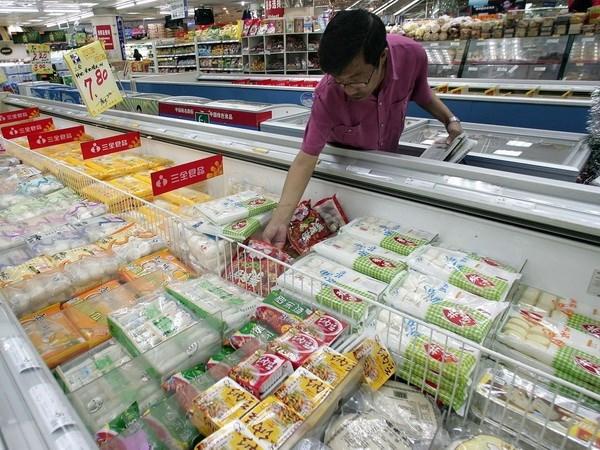 Tailandia buscara convertirse en mayor exportador mundial de alimentos hinh anh 1