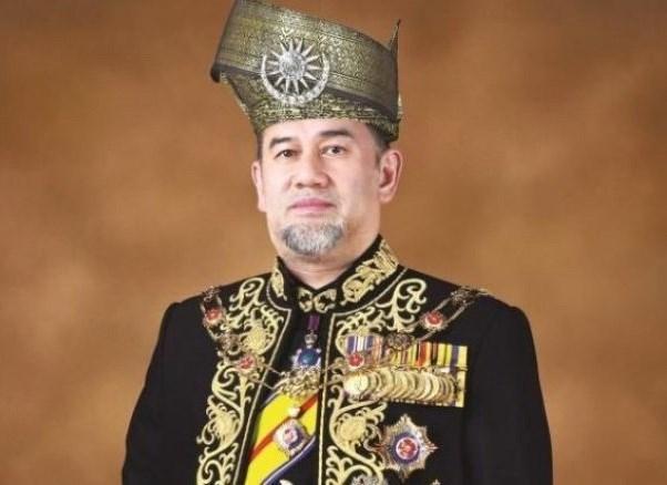 Rey malasio reduce voluntariamente su salario para controlar deudas estatales hinh anh 1