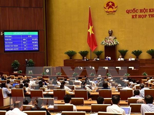 Ley de Seguridad Cibernetica de Vietnam contribuye a proteger a usuarios hinh anh 1