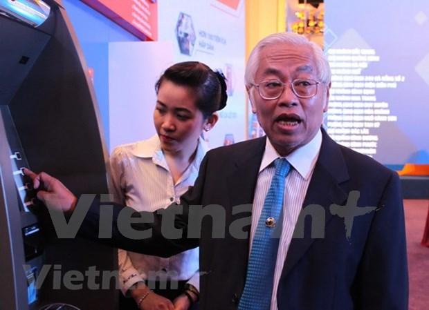Policia vietnamita procesa a otros dos individuos en caso del Banco de Asia Oriental hinh anh 1