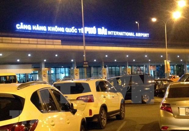 Planean ampliar aeropuerto internacional en provincia centrovietnamita de Thua Thien-Hue hinh anh 1