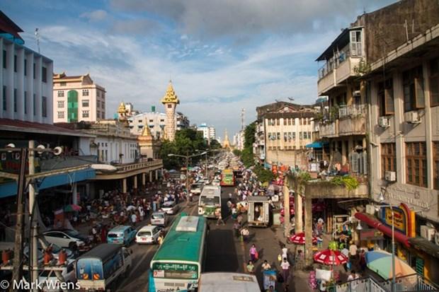 Tailandia establecera un fondo para respaldar infraestructura regional hinh anh 1