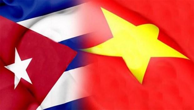 Localidad vietnamita conmemora aniversario del Asalto al Cuartel Moncada en Cuba hinh anh 1