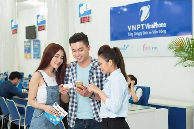 Tendran 10 digitos los numeros de la telefonia celular de Hanoi hinh anh 1