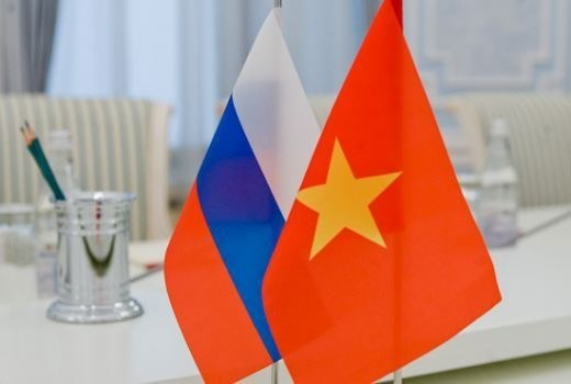 Rusia prioriza impulsar relaciones con Vietnam hinh anh 1