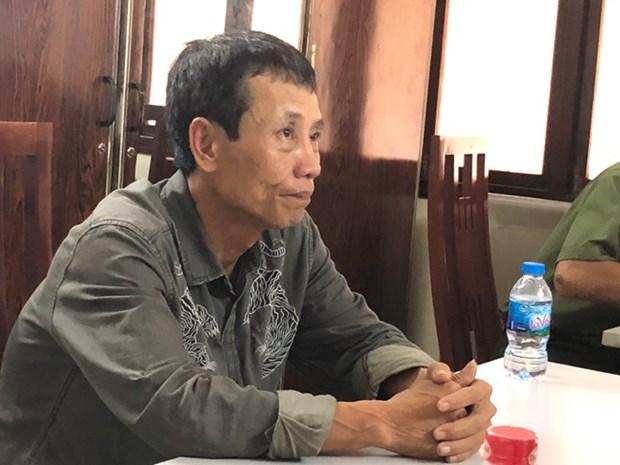 Enjuician a dos individuos por perturbar el orden social en Ciudad Ho Chi Minh hinh anh 1