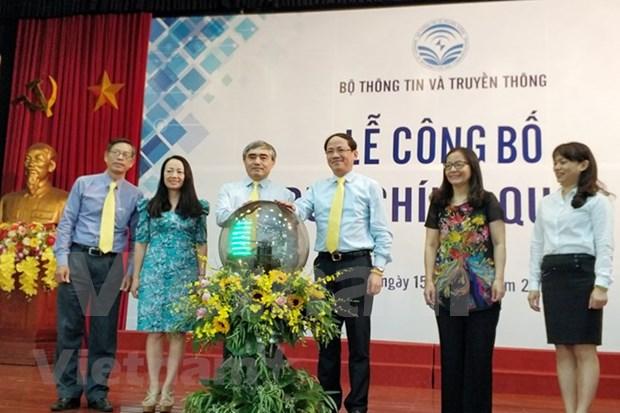 Vietnam aplica nuevo codigo postal nacional hinh anh 1