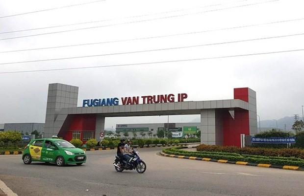 Provincia vietnamita de Bac Giang trabaja para garantizar ingreso presupuestario hinh anh 1