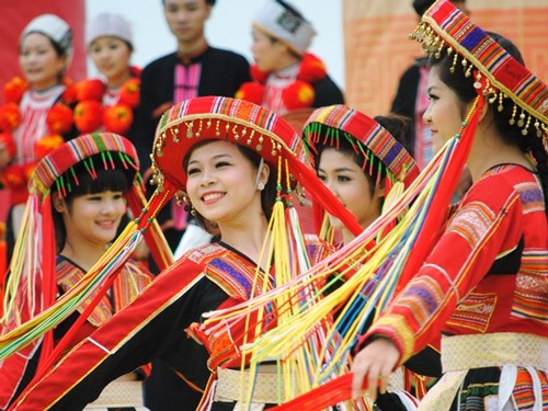 Vietnam y China promueven cooperacion en industria cultural hinh anh 1