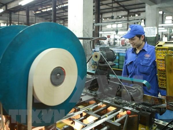 Empresas quimicas de la India buscan oportunidades de cooperacion con Vietnam hinh anh 1