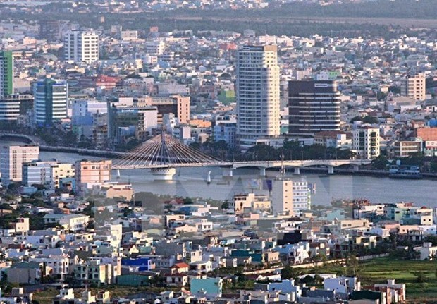Da Nang apunta el desarrollo de industria de software hinh anh 1