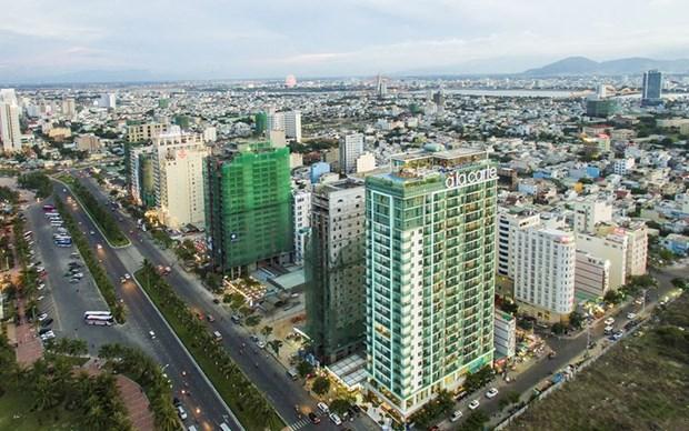 Da Nang aspira a convertirse en centro turistico de lujo de Vietnam hinh anh 1