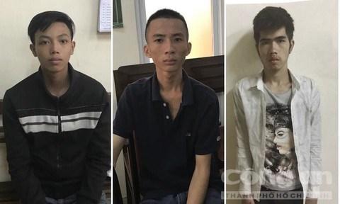 Ciudad Ho Chi Minh inicia procedimiento legal contra 4 individuos por destruccion intencional de bienes hinh anh 1