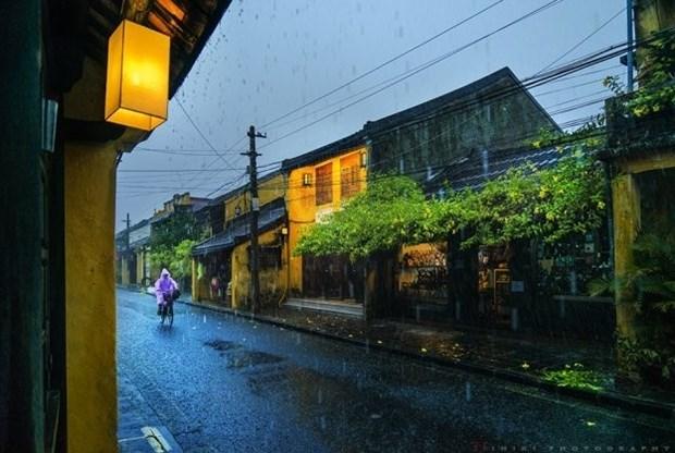 Excursion por Hoi An en un dia de lluvia hinh anh 1