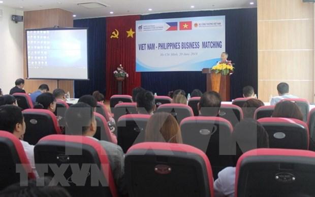 Vietnam y Filipinas poseen potencialidades para ampliar cooperacion, afirman expertos hinh anh 1