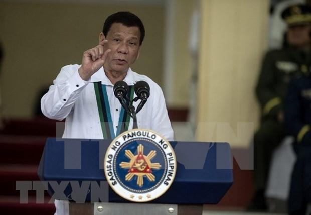 Filipinas destina inversion millonaria para modernizar fuerzas armadas hinh anh 1