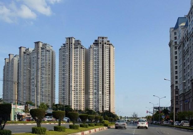 Vietnam posee grandes perspectivas de desarrollo del sector inmobiliario industrial, segun consultora hinh anh 1