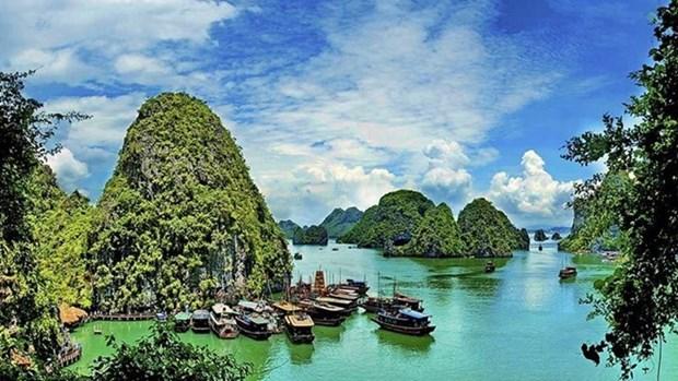 Vietnam promociona atraccion turistica de su pais en Suiza hinh anh 1