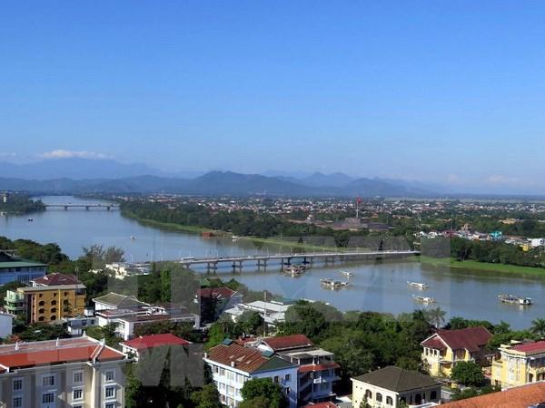 Vietnam y Sudcorea cooperan en planificacion de ciudades verdes hinh anh 1