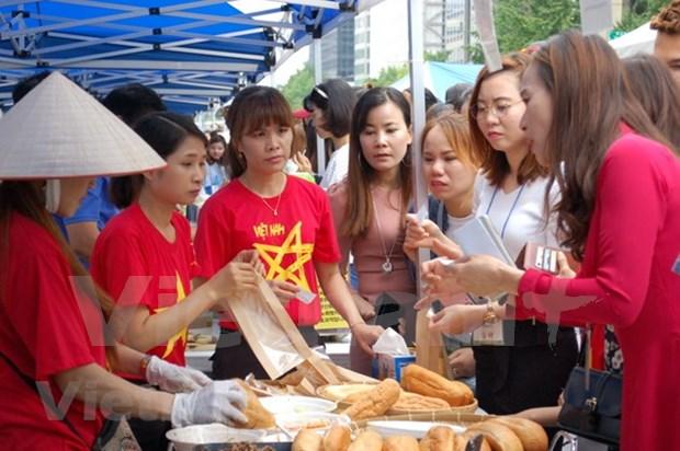 Ofrecen curso de panaderia con calidad europea a jovenes vietnamitas hinh anh 1