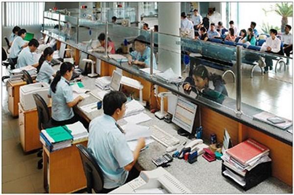 """Empresas de Vietnam se benefician del mecanismo de """"unica ventanilla"""" hinh anh 1"""