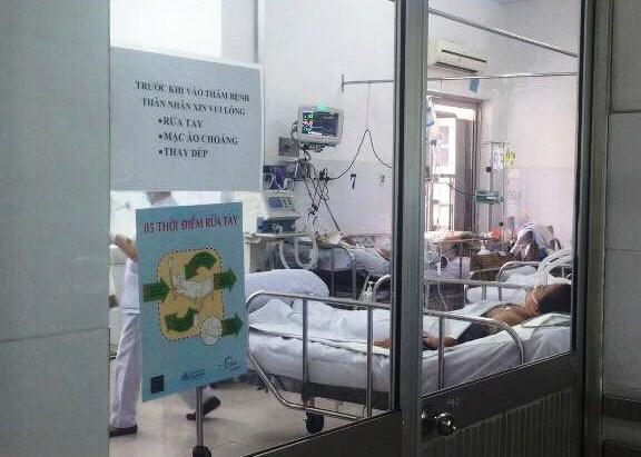 Vietnam reporta segundo caso mortal de gripe A (H1N1) en 2018 hinh anh 1