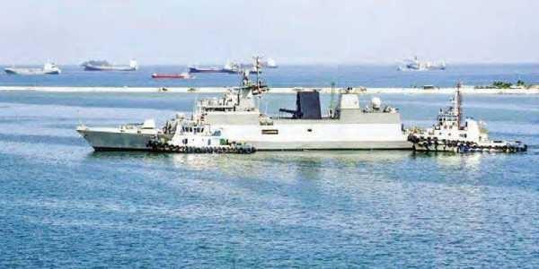 India e Indonesia por robustecen cooperacion naval hinh anh 1