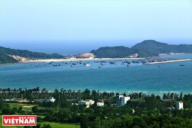 Crecimiento economico de provincia norvietanmita de Quang Ninh alcanza 10,16 por ciento hinh anh 1