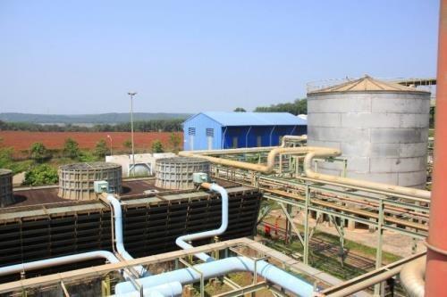 Reiniciaran operaciones de fabrica de biocombustible en provincia survietnamita hinh anh 1