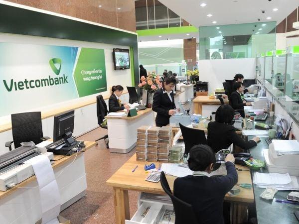 Vietcombank busca asociacion de banca-seguros hinh anh 1