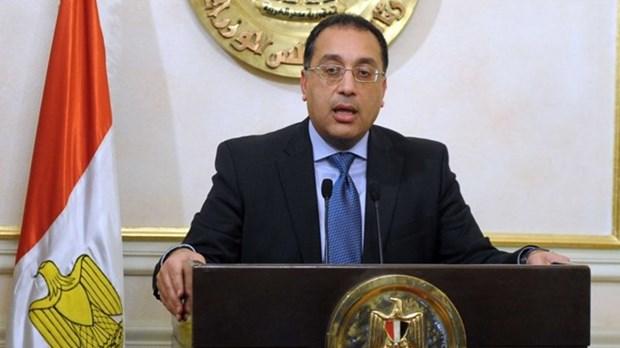 Vietnam felicita al nuevo primer ministro de Egipto hinh anh 1