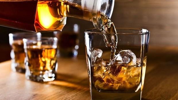 Mueren siete personas por beber alcohol adulterado en Indonesia hinh anh 1