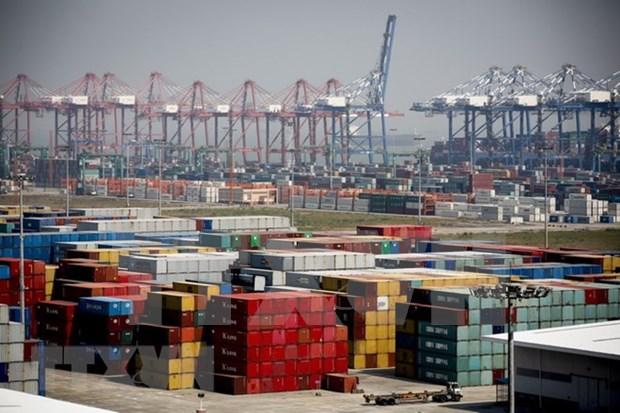 Empresas vietnamitas se actualizan sobre politica proteccionista comercial de EE.UU. hinh anh 1