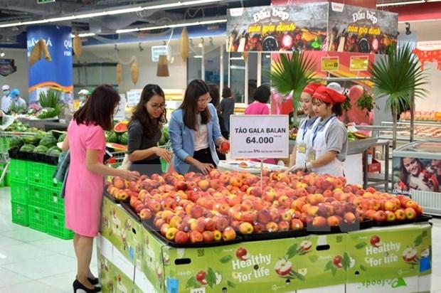 Ciudad Ho Chi Minh aspira a convertirse en centro comercial estrategico en el Sudeste Asiatico hinh anh 1