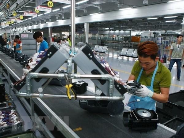 Destaca Viceprimer Ministro de Vietnam apoyo del BM y el FMI al desarrollo economico de su pais hinh anh 1