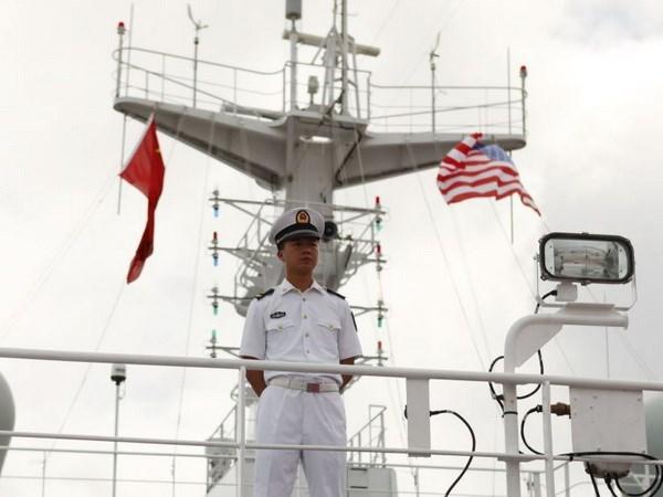 Vietnam participara por primera vez en ejercicio naval RIMPAC 2018 hinh anh 1