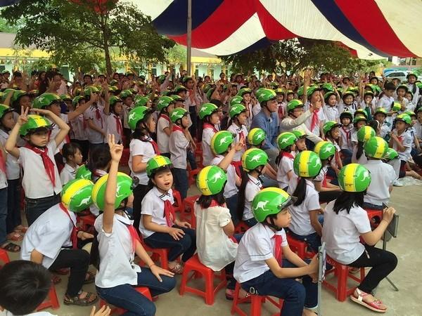 Australia empieza programa de ayuda directa a Vietnam en 2018 y 2019 hinh anh 1
