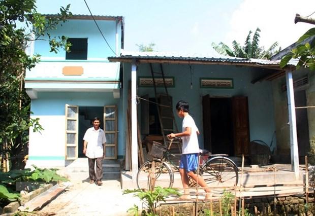 Thanh Hoa insta a asistencia internacional para reduccion de la pobreza hinh anh 1