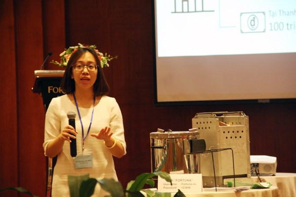 Fogones alternativos brindan beneficios economicos y ambientales a zonas rurales en Vietnam hinh anh 1